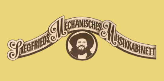 Siegfrieds Mechanisches Musikmuseum